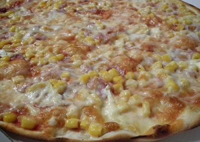 Pizza Hermelia